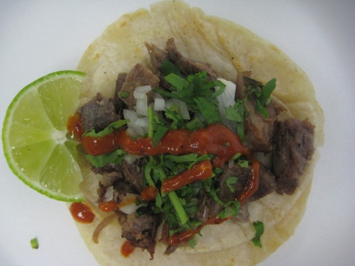 Dallas Observer Gives Some Taco Love in 2011 Best Of Issue