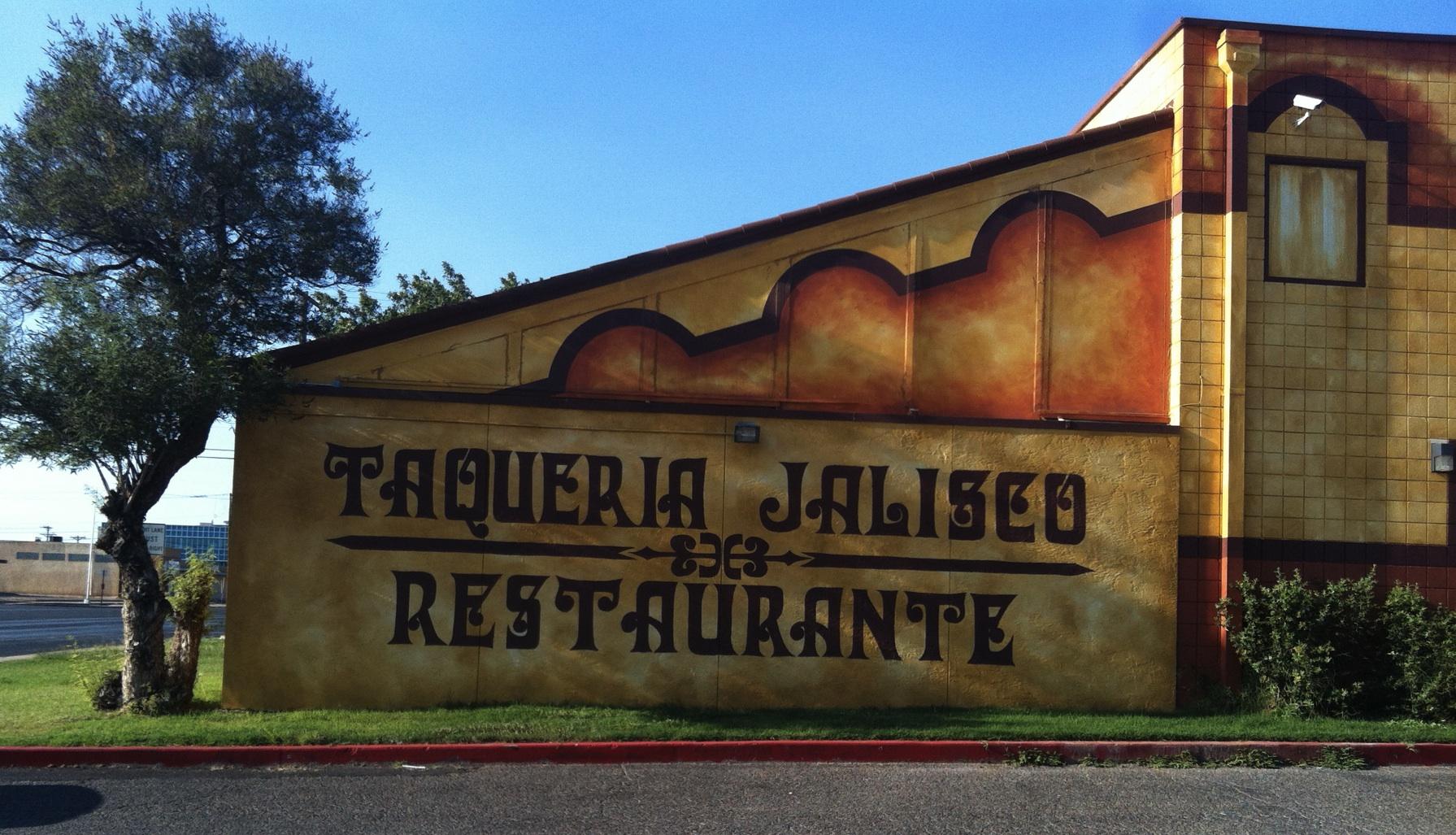 Taqueria Jalisco - Lubbock, TX - Yelp