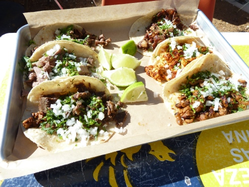 La Ventana Tacos