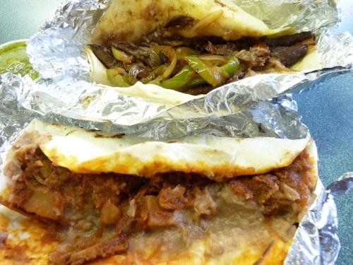 Reveles Tacos