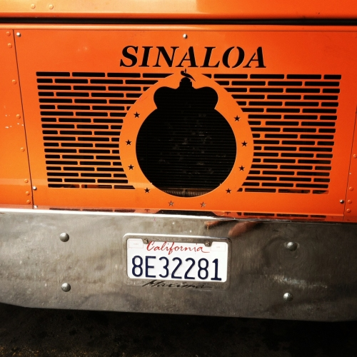 Taqueria Sinaloa 2