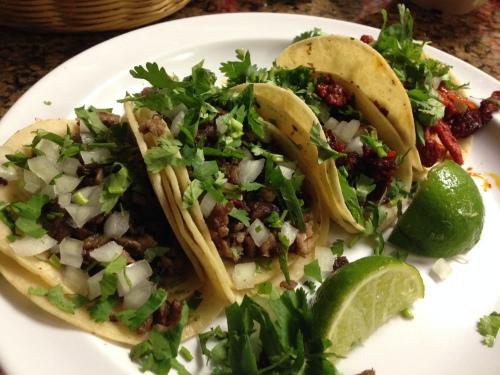 Taqueria Guanajuato Tacos