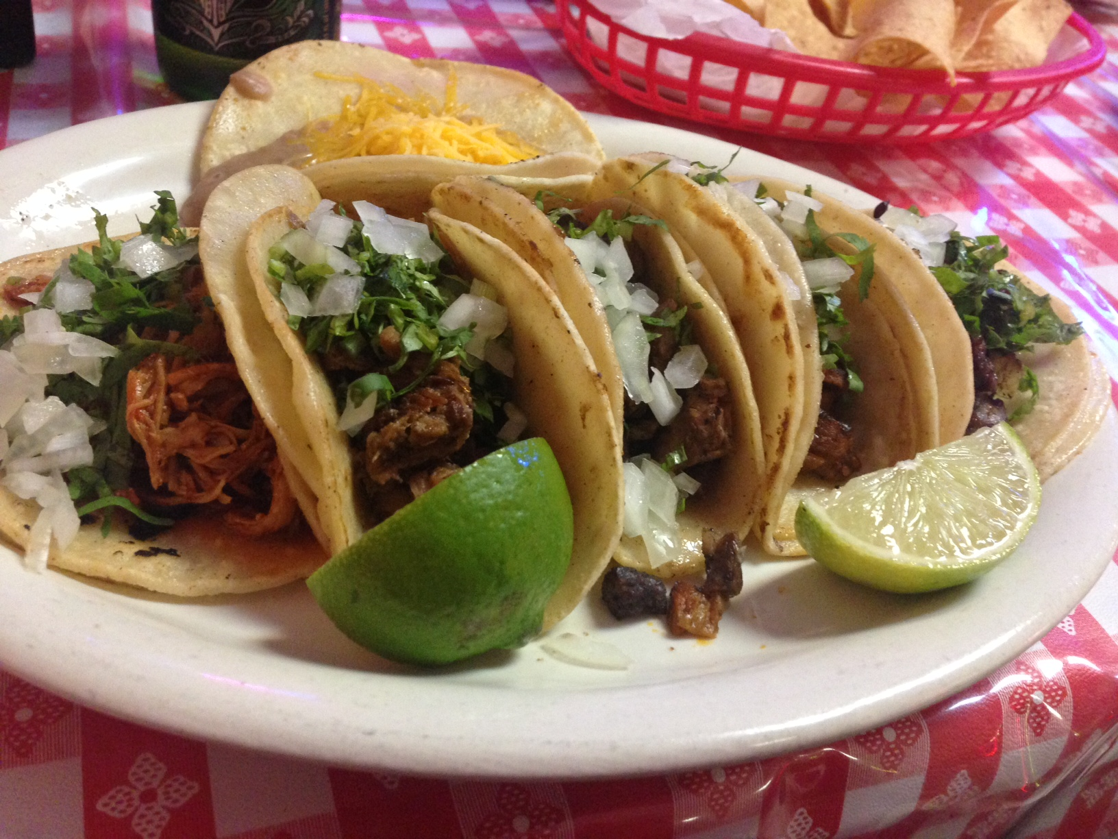 Carnitas Filling Recipes — Dishmaps