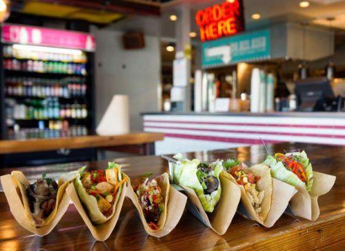 Velvet Taco Taco Holders, Facebook.