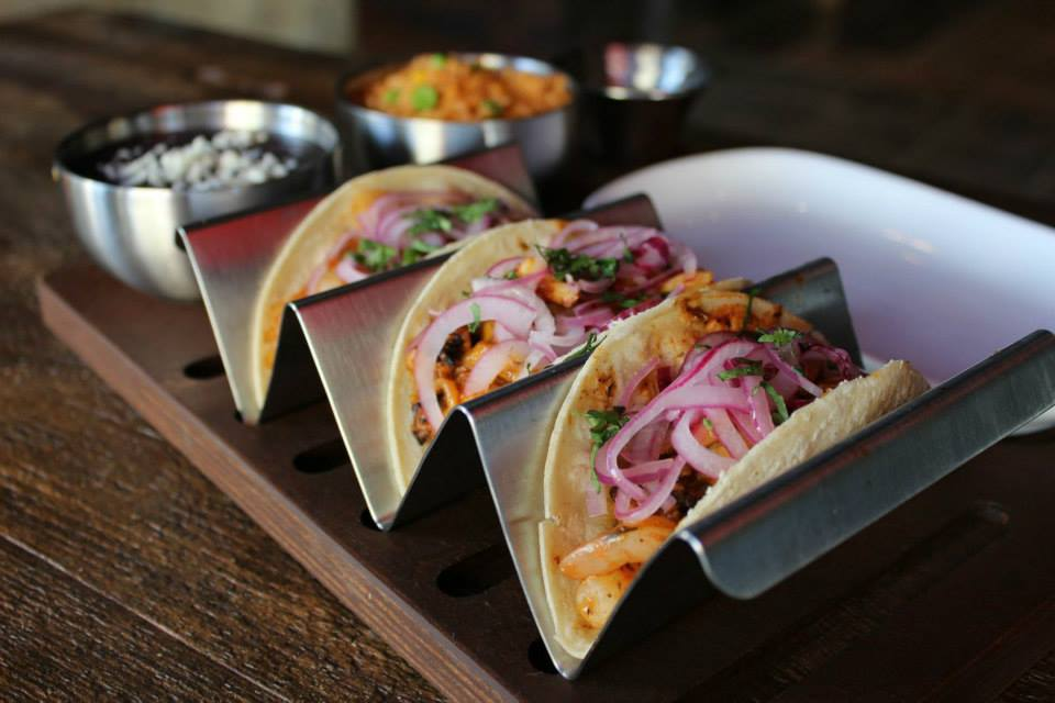 A History of the Taco Holder & A History of the Taco Holder | The Taco Trail