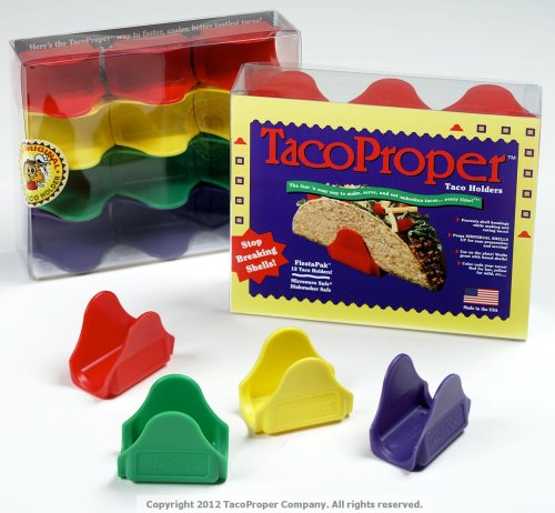 TacoProper FiestaPaks, Facebook
